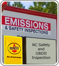 service safety inspection