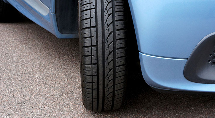 Five Benefits of New Tires for Your Vehicle - Retro Lube Oil Change